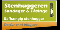 Stenhuggeren Sandager & Tåsinge